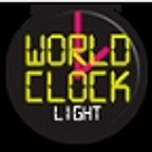 World Clock Light
