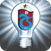 Trabzonspor Flashlight