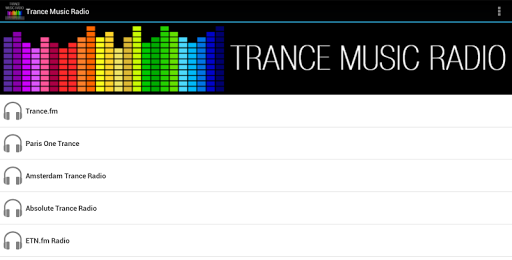 Download trance music radio for pc for Google terance