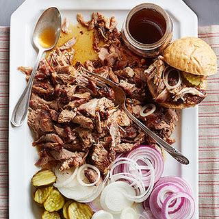Scott Peacock's Pulled Pork