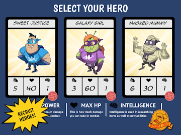 Middle Manager of Justice Screenshot 11
