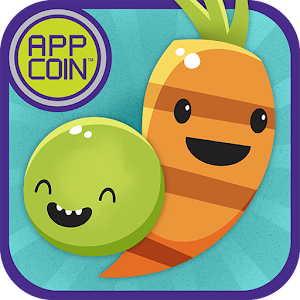 Peas and Carrots - App Coin™