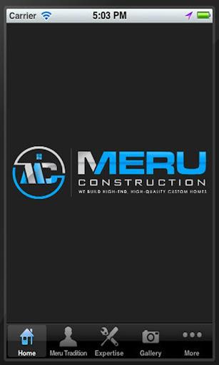 Meru Construction
