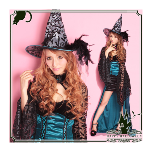 ハロウィン特集!小悪魔ドレス・ファッション通販|玩購物App免費|玩APPs