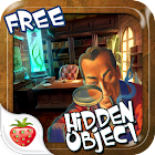 Mystery Hidden Object FREE icon