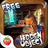 Mystery Hidden Object FREE