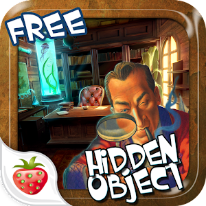 Mystery Hidden Object FREE for PC and MAC