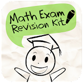 Math Exam Revision Kit
