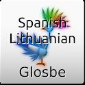 Spanish-Lithuanian Dictionary