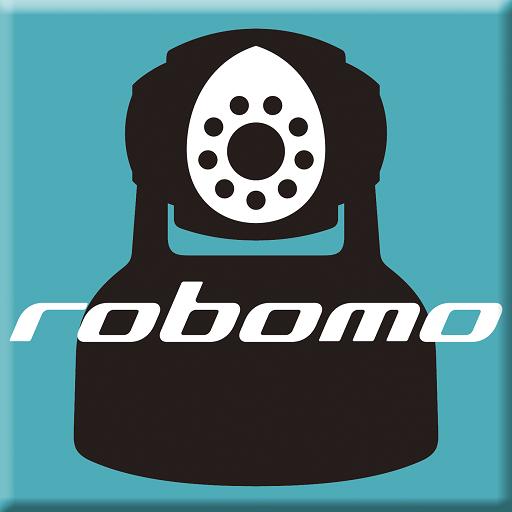 robomo 媒體與影片 App LOGO-硬是要APP