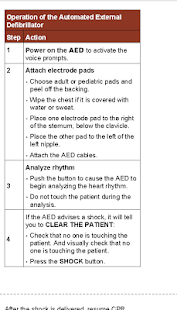 玩免費醫療APP|下載ACLS Provider Manual app不用錢|硬是要APP