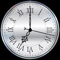 Classic Clock 3x3 icon
