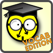 Speed Genius: Vocab - SAT Prep
