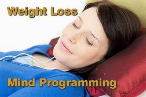 Weight Loss Mind Programming