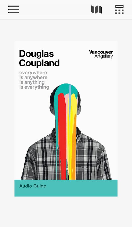 Vancouver Art Gallery- screenshot