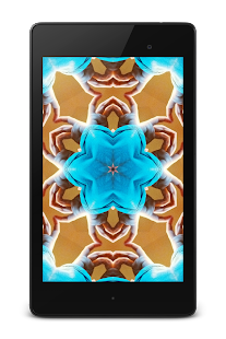 CamEco Kaleidoscope Camera- screenshot thumbnail