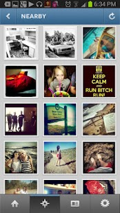 Instachat -Instagram Messenger - screenshot thumbnail