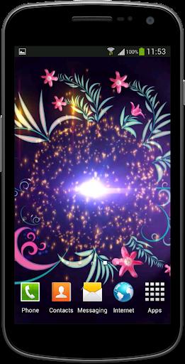 Magic Animation Screen HD