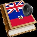 Haitian tradiksyon diksyonè icon