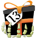 Halloween 13 Free Apps icon