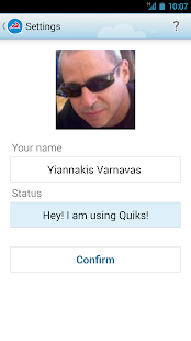 Quiks- screenshot thumbnail