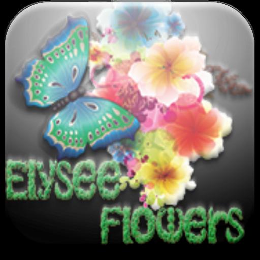 Florarie Bucuresti 商業 App LOGO-APP試玩