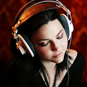 Evanescence HD LWP Lite icon