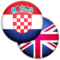 Croatian English Dictionary logo