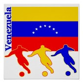 Venezuela Soccer Highlights HD