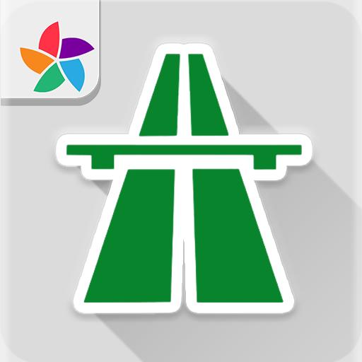 Traffico autostrade italia in tempo reale app per for Traffico autostrade in tempo reale