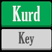 KurdKey Keyboard + Emoji