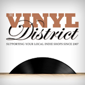 The Vinyl District