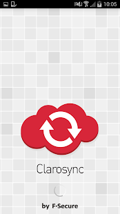 Clarosync - 5GB Gratis - screenshot thumbnail