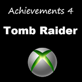 Achievements 4 Tomb Raider