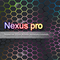 Nexus Pro Live wallpaper icon