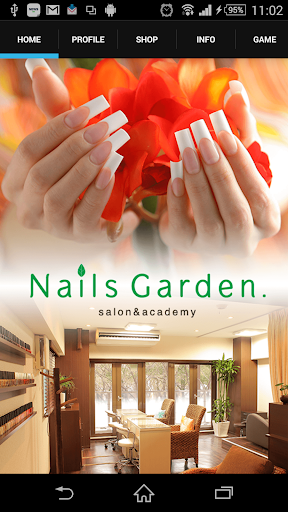 NailsGarden.
