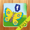 French Learning For Kids Full icon