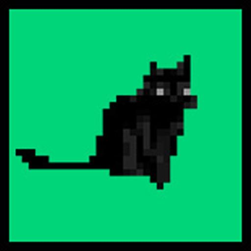 飢餓貓 冒險 App LOGO-APP試玩