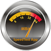 SpeedTest App