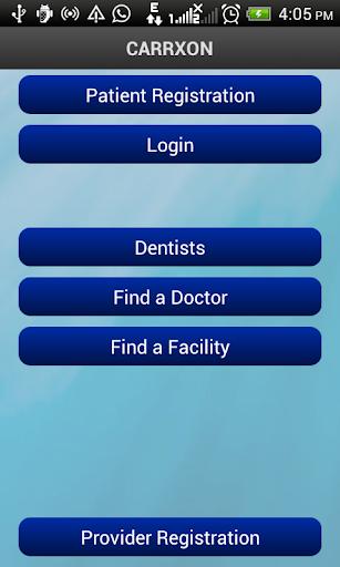 Carrxon-Dentists