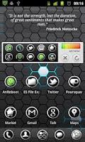 Screenshot of AnReboot