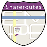 Shareroutes