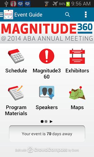 ABA Annual Midyear Meetings