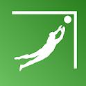 Goalkeeper Training icon