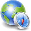 GPS Measure logo