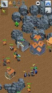 Defense Craft Strategy Free- screenshot thumbnail