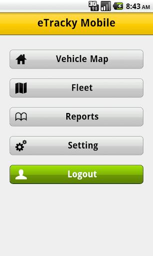 eTracky Mobile Pro