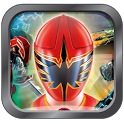 Power Rangers HD Wallpaper icon