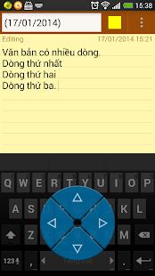 Laban Key: Gõ tiếng Việt - screenshot thumbnail