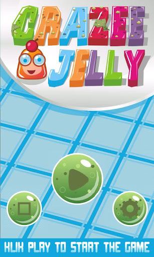 Crazee Jelly
